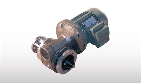 Electric Gear Motor Actuators - AR