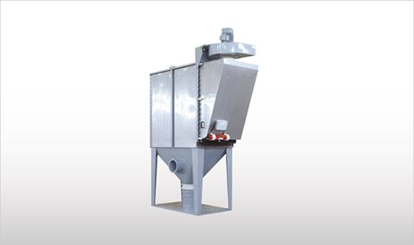 DRYBATCH - Dry-Batch Concrete Plant Dust Collectors